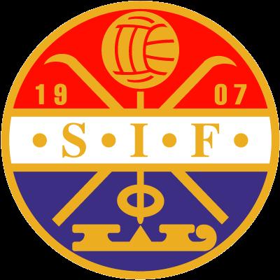 Strømsgodset logo
