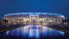 LISTE: Verdens 20 største stadioner