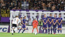 Returkampen mellom Rosenborg og Maribor