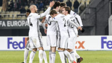 LASK – Rosenborg, en kamp som må vinnes!