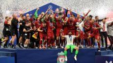 Champions League er endelig tilbake!