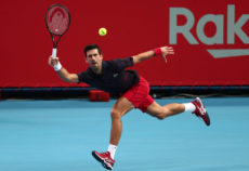 Djokovic må vinne i Shanghai