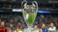 Champions League-kamper og oddstips