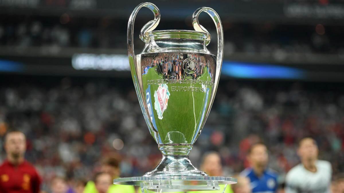 Premier league 2020/21 terminliste