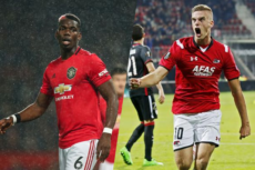 Manchester United bør vinne over AZ