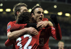 Disse har spilt for både Manchester United og Tottenham