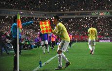 Den nye offside-regelen