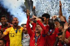 Nations League 2020/21