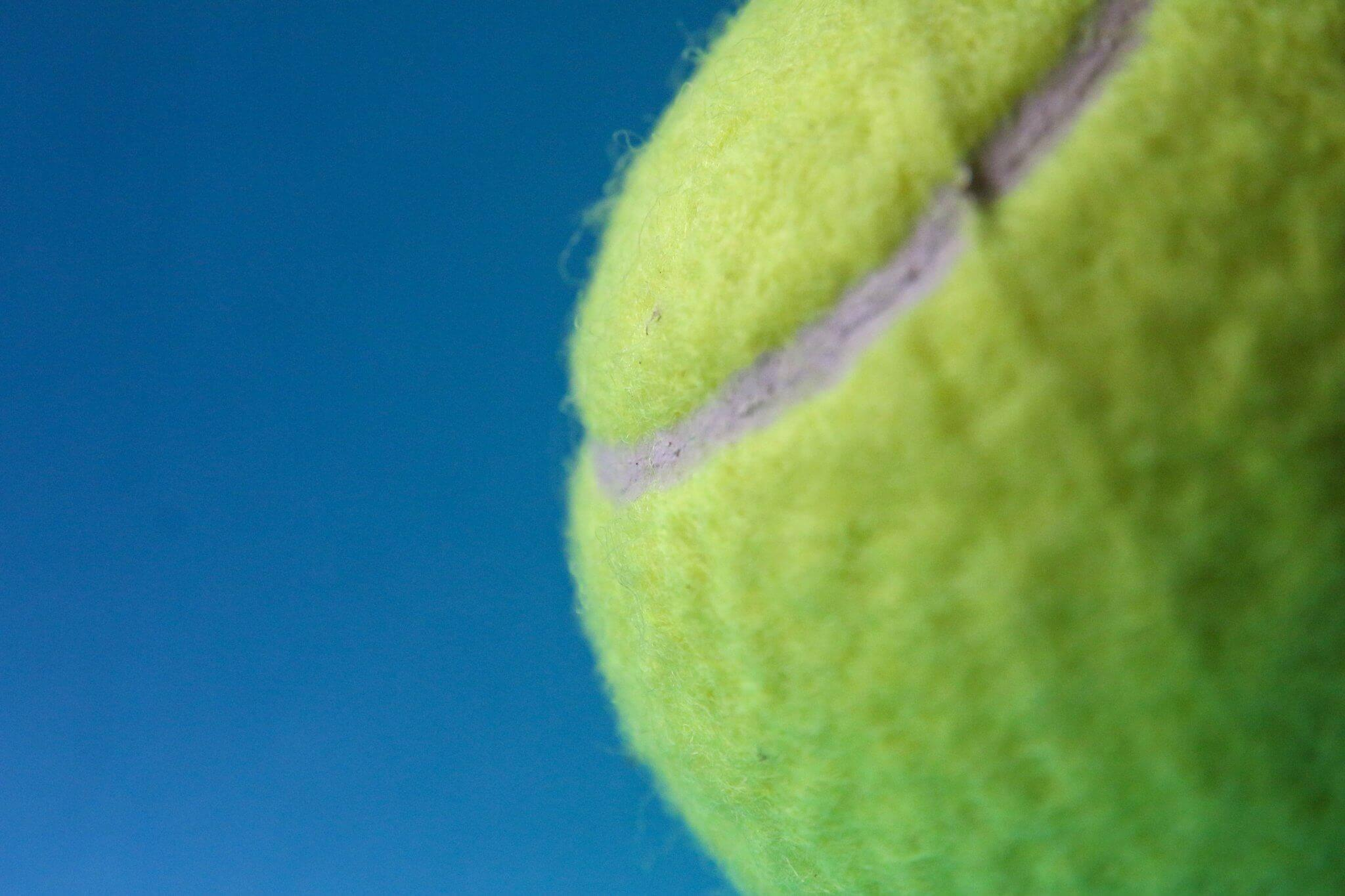 Hva er en grand slam i tennis?
