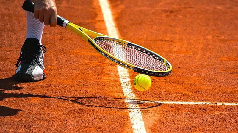 Tennis ATP ranking
