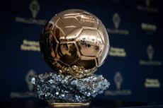 Gullballen 2020 avlyst