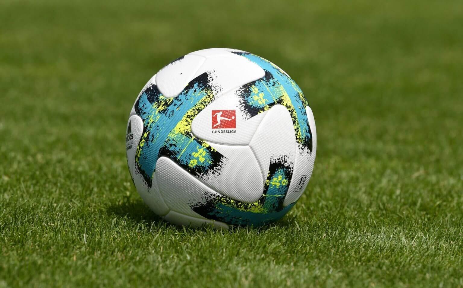 Bundesliga ball