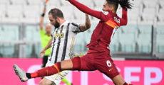 Åttendedelsfinalene i Champions League