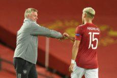 Manchester United – FC København | Norsk trenerduell