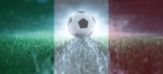 Serie A sesongstart