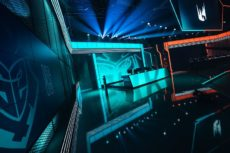 Worlds 2020 – Oversikt med lag og tid på tv