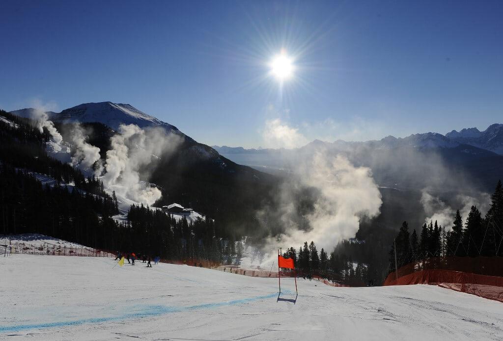 VM alpint 2021