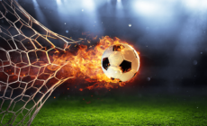 Åttendedelsfinaler i Champions League 2021