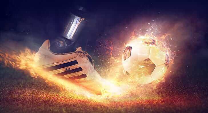 Helgens beste fotballkamper