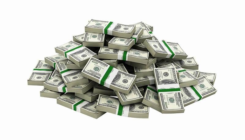 Hva er verdens rikeste lag?