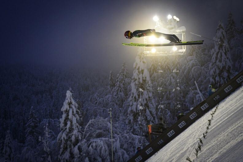Hoppuka 2020 - Skihopper