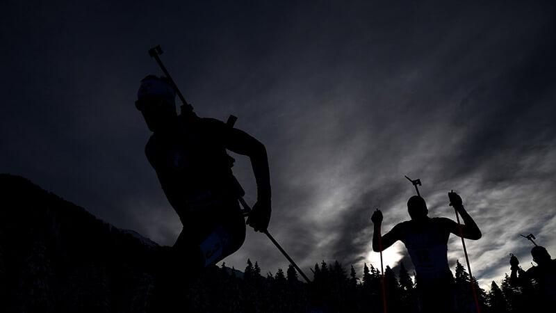 VM i skiskyting 2021