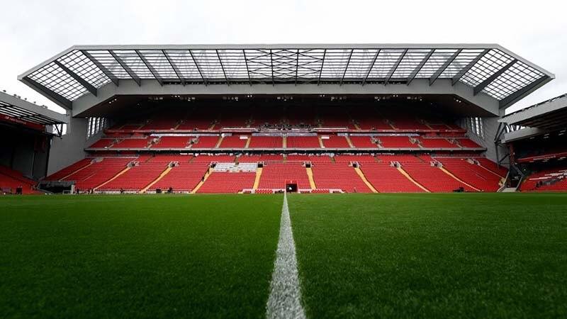 Liverpool - Man City