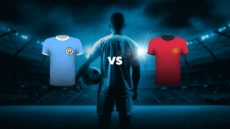 Klassiske Manchester-derbies: Man City – Man Utd