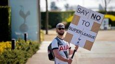 Hva er.. var The Super League?
