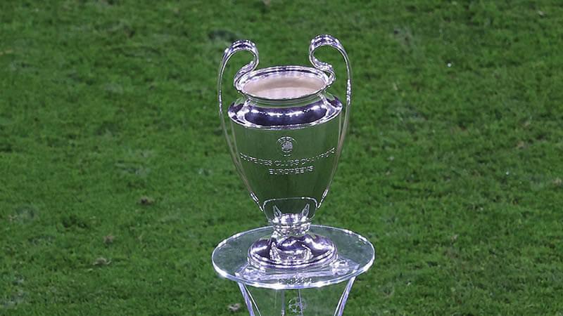 Champions League-trofeet