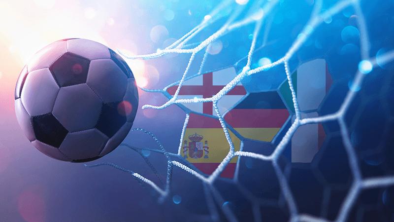 Sluttspill i EM 2020