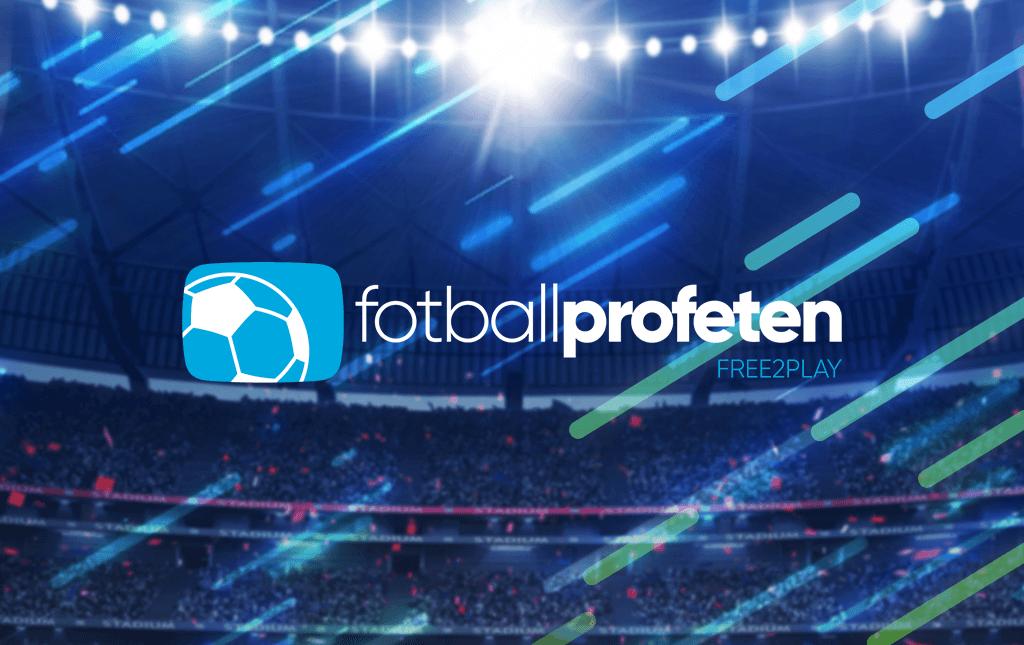 Fotballprofeten - Logo