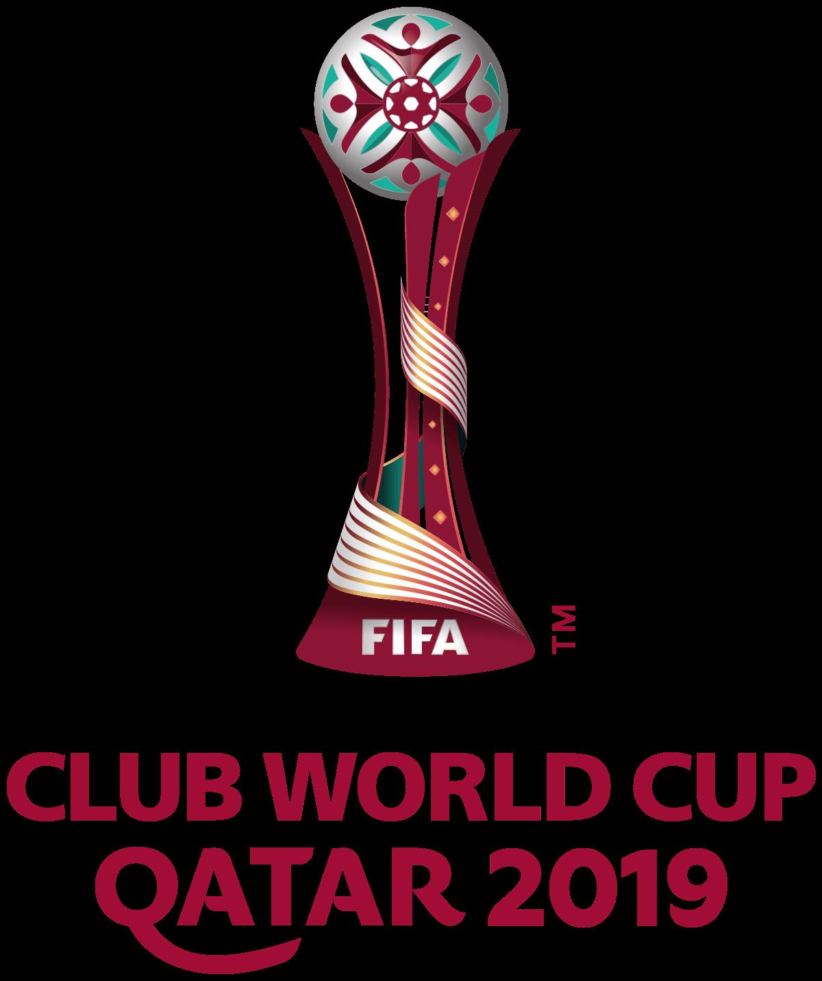 VM for klubblag logo