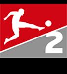 Bundesliga 2 logo