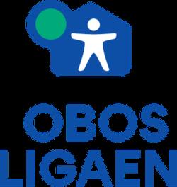 OBOS-ligaen logo