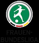 Bundesliga kvinner logo