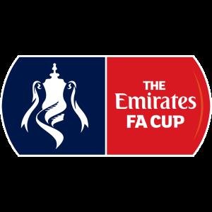 FA-cupen logo