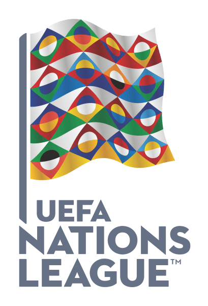 Nations League logga
