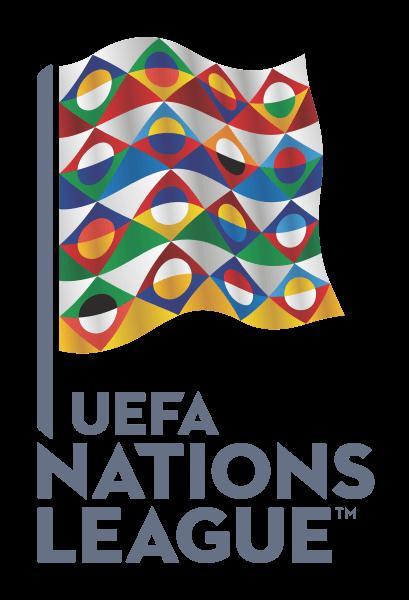 Nations League logga