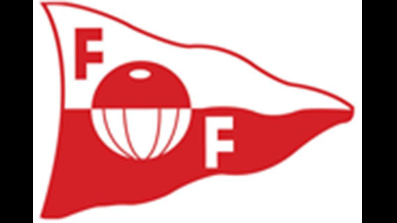 Fredrikstad FK logo