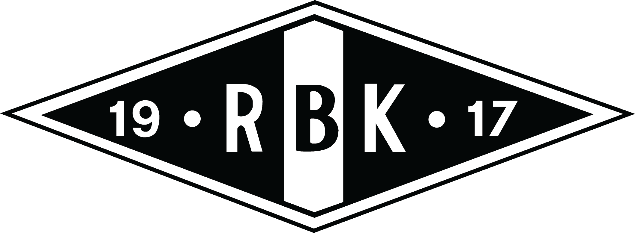 RBK Kvinner logo